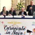 """Messina/ Caronte & Tourist dona al centro NeMoSud i soldi raccolti grazie a """"Onde Sonore"""""""