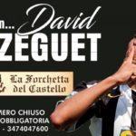 """Santa Lucia del Mela, David Trezeguet ospite del """"Juventus Official Fan Club"""""""