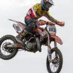 Eros Aricò sfiora il gradino più alto del Campionato Regionale