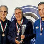 Otto atleti del Tiro a segno Nazionale di Milazzo qualificati ai Campionati italiani
