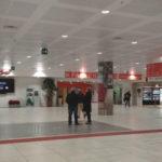 In aumento il traffico all'aeroporto Falcone-Borsellino di  Palermo