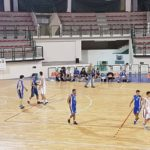 Il Minibasket Milazzo batte l'Orizzonte Palermo e chiude una settimana di vittorie