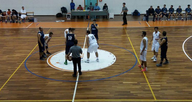 Basket, seconda vittoria di campionato per gli Svincolati Milazzo