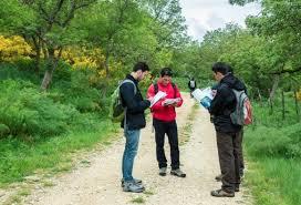 Nuovo corso per Guide naturalistiche promosso da Confcommercio, Abbetnea e Federescursionismo