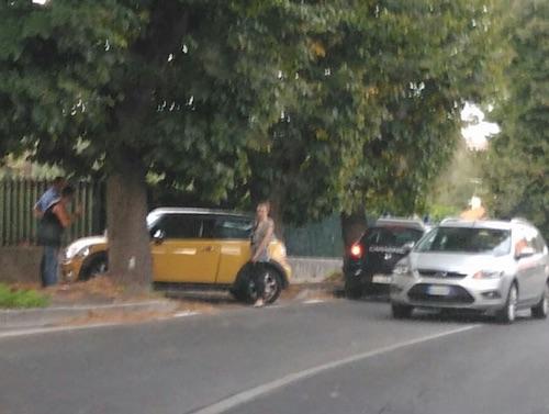Palermo/ Voleva sfregiare la ex con l'acido. Arrestato in tempo