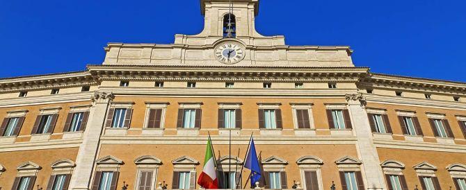 La corsa al Senato e alla Camera, ecco cosa è previsto per la Sicilia