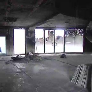 Arrestati gli autori dell'incendio del ritrovo Santorini di Monforte San Giorgio