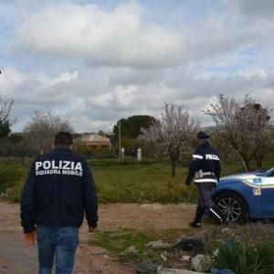 Droga: arresti polizia di Ragusa, anche sesso in cambio dosi
