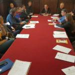 Tavolo tematico sul turismo, insediato a Palazzo dei Leoni il gruppo di concertazione per la valorizzazione del comparto