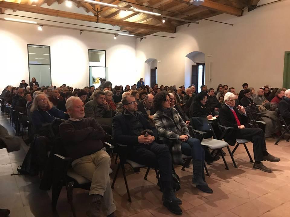 """""""ECONOMIA SOCIALE la sconosciuta -Incontro dei giornalisti con il Prof. Stefano Zamagni"""