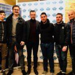 Giornata del ricordo, a Barcellona iniziativa di Fratelli d'Italia per le vittime delle Foibe
