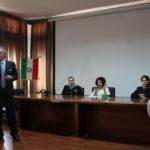 Al Majorana di Milazzo si discute di reati informatici e tutela dell'immagine