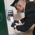 Dipendente comunale sostituita da marito e figli al lavoro, arrestata dai carabinieri