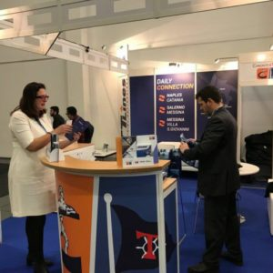 Caronte&Tourist all'ITB Berlin 2018 per consolidare il brand all'estero