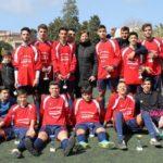 """Campionati studenteschi di calcio, gli studenti del """"Da Vinci"""" conquistano il titolo provinciale"""