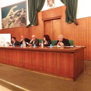"""PATTI/ Presentato il volume """"Braccianti e contadini contro il fascismo"""""""