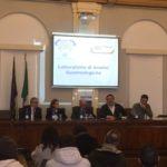 """""""Diamanti in sintesi"""":  il convegno alla Camera di commercio di Messina"""