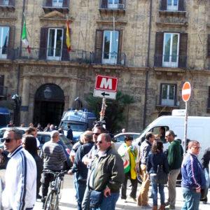 Precari siciliani ex Pip sul piede di guerra, tre giorni di scioperi per la stabilizzazione
