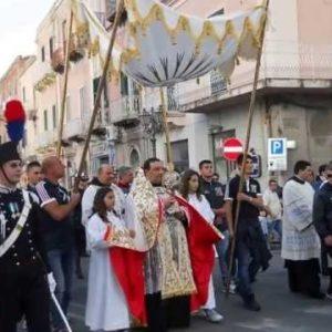 """Registro regionale Eredità immateriali, inserita la festa religiosa """"Berrettella"""""""
