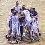Serie D, Il Minibasket Milazzo batte il Cefalù e pensa ai play off