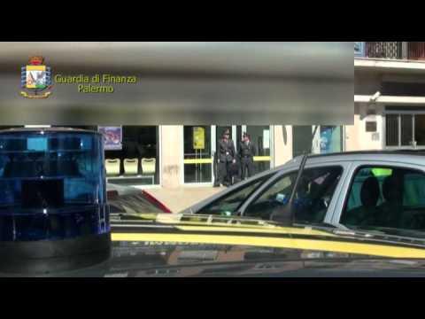 Palermo/ Estorsioni e frodi fisco nel palermitano, sei arresti della Guardia di Finanza