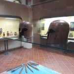 Reperti archeologici in mostra a Gela