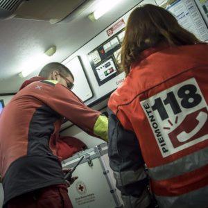 Croce Rossa, nuovi  posti di lavoro