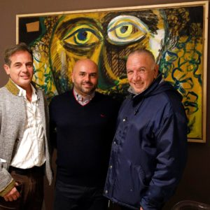 Catania/ Art in Law, la Personale di Giuseppe Livio prorogata sino al 30 settembre