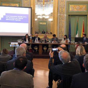"""All'Ars si discute di """"Zone economiche speciali"""" (ZES) come strumento per rilanciare l'economia della Sicilia"""