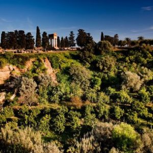 Fai: 25 aprile e 1 maggio visita giardino della Kolimbethra