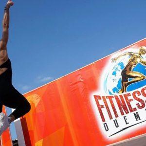 FitnessDay 2018, la Sicilia scalda i muscoli