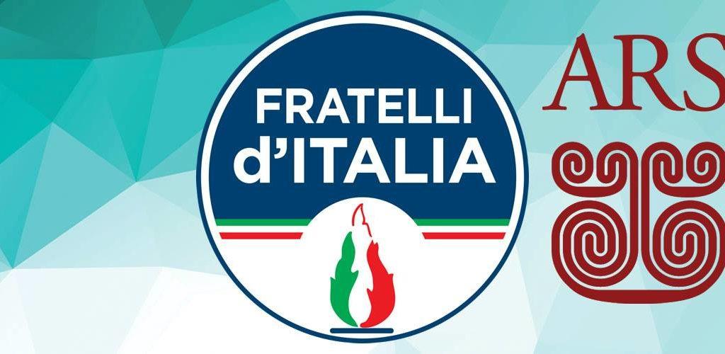 I tre deputati regionali di Fratelli d'Italia presentano gli emendamenti alla finanziaria regionale