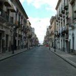 Omicidio nel Catanese, forse rapinatore