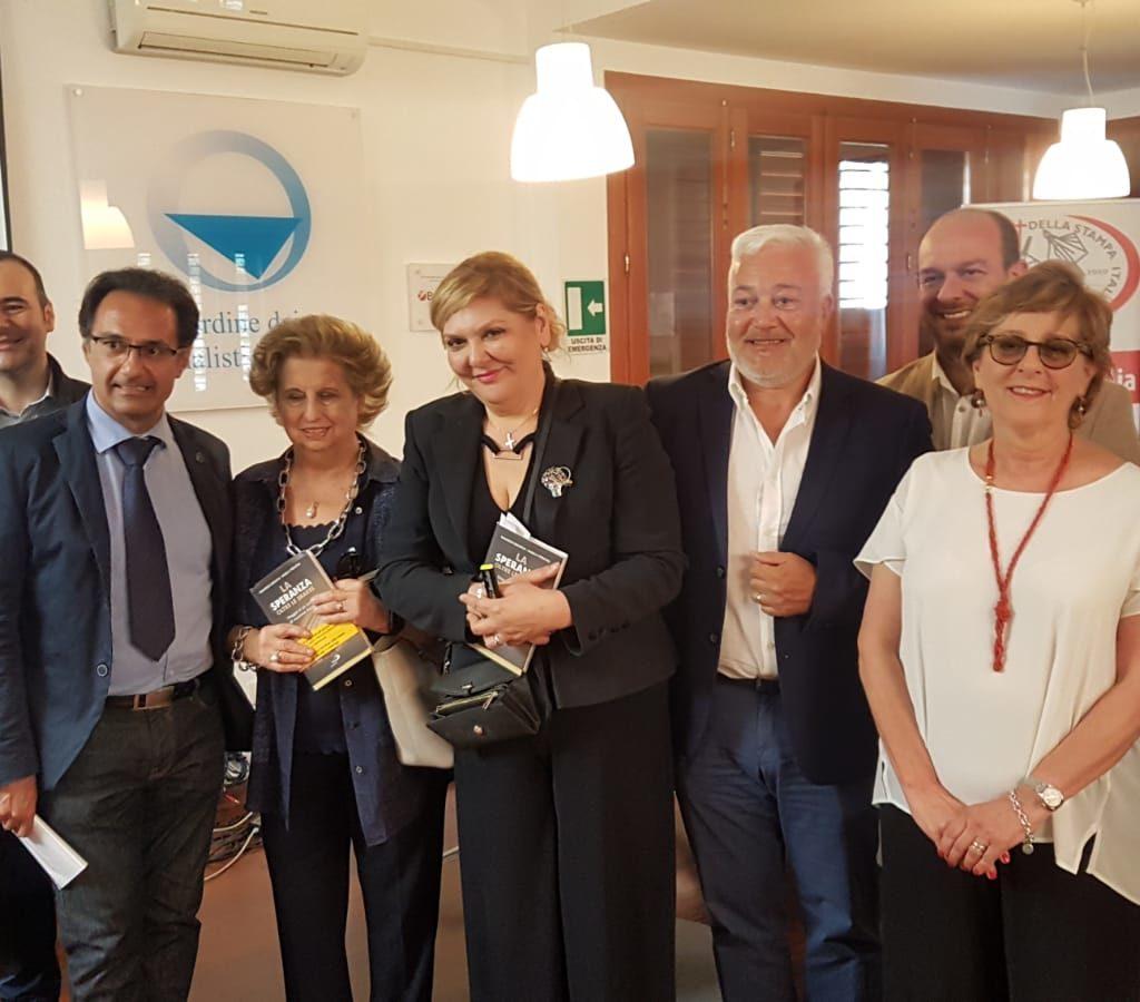 """""""La Speranza oltre le Sbarre"""" seminario formativo a Palermo"""