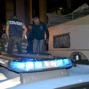 Droga: operazione a Palermo, 11 arresti