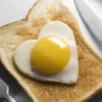 Un uovo al giorno amico del cuore, riduce il rischio cardiovascolare