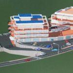 Liceo Scientifico di Patti, consegnato alla Città Metropolitana il nuovo plesso scolastico