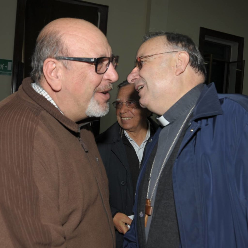 Il milazzese Nino Catanzaro riconfermato presidente nazionale Federfire
