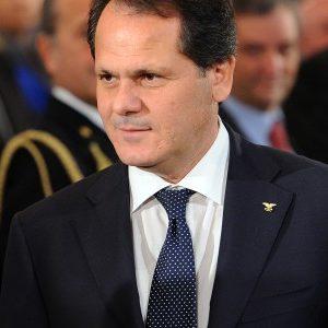 Saverio Romano alla guida del dipartimento Mezzogiorno dell'Eurispes.