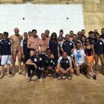 MILAZZO/ Straordinaria affermazione degli atleti della Swimblù al trofeo Ulysse Master Speed di Messina.