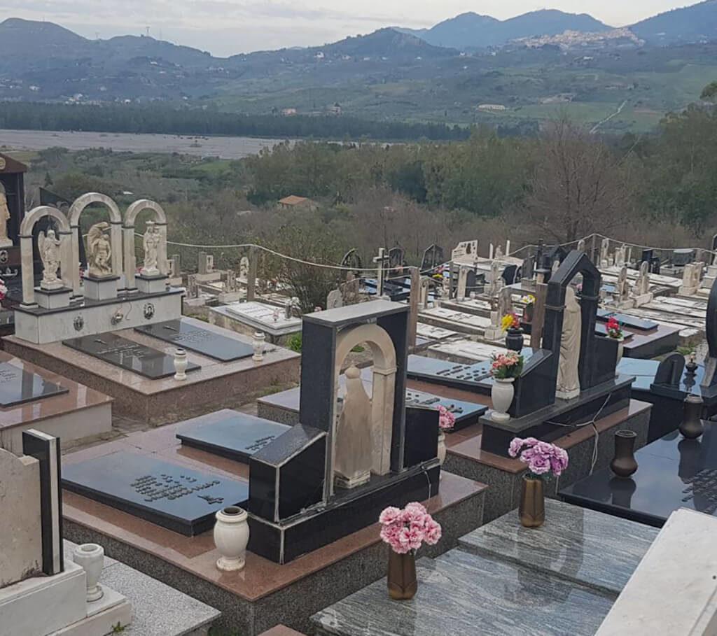 Attivazione portale cimiteriale del Comune di Rodì Milici