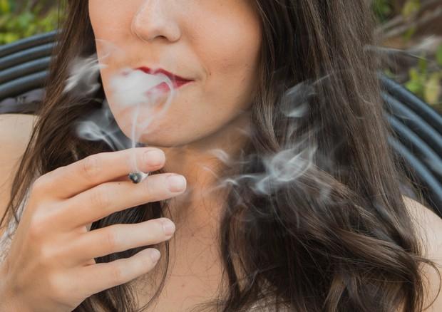 La cannabis sintetica può causare ictus tra i giovani