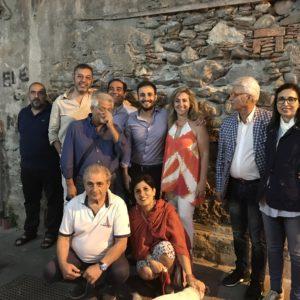 ASSOCIAZIONE AMICI DI MILAZZO –  IL NUOVO PRESIDENTE È L'ARCH. FRANCESCO SALAMONE