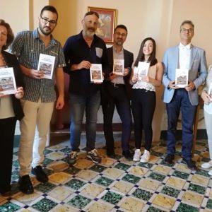 Milazzo/ Evento AICC sez. MANARA VALGIMIGLI – con Piero Li Causi