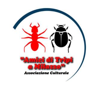 """PRESENTATO IL NUOVO LOGO DELL'ASSOCIAZIONE """"AMICI DI TRIPI A MILAZZO"""""""