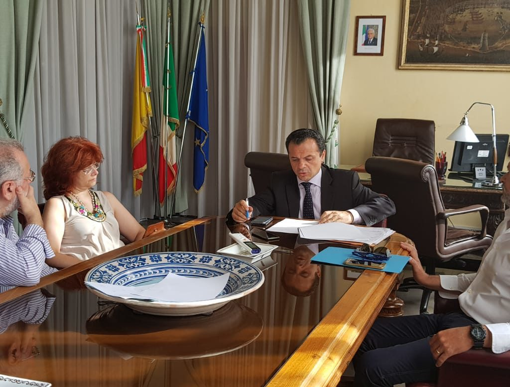 Masterplan, approvato lo schema di accordo di programma tra la Città Metropolitana di Messina e i raggruppamenti dei Comuni