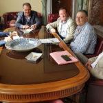 Messina/ Assemblea Territoriale Idrica, si è svolta a Palazzo dei Leoni la riunione operativa programmatica