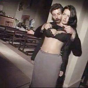 Scopre moglie con prete, intervengono Carabinieri