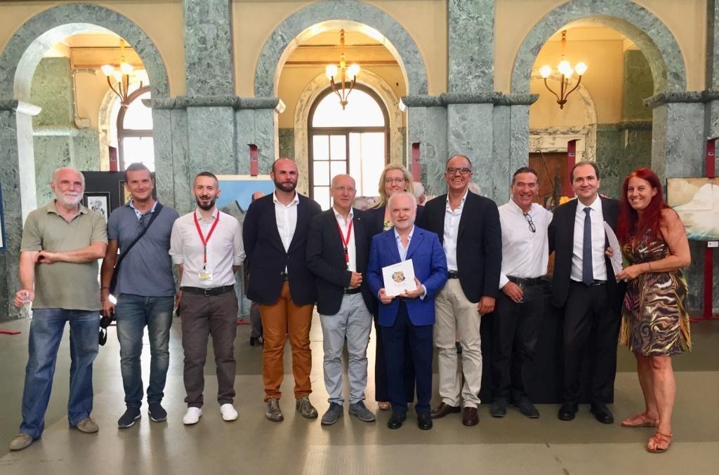 """Inaugurata la X edizione di """"Messina in Festa sul Mare"""""""