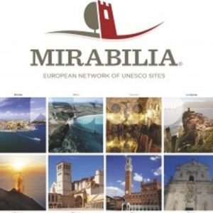 """""""Mirabilia – European Network of Unesco Sites"""", al via la VII edizione  nella città di Pavia"""